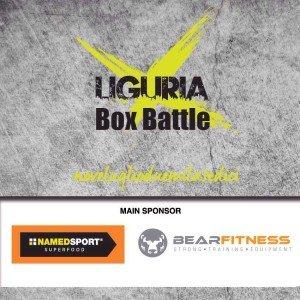 LIGURIA BOX BATTLE