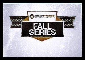 fall series 1