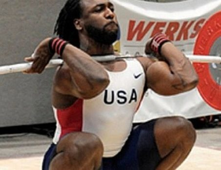 Tensile Strenght PSI nel Bilanciere Olimpionico