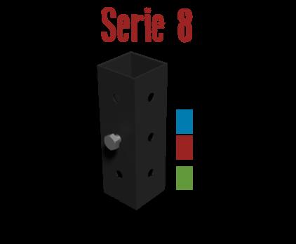 Modular RIG serie 2 – serie 3 – serie 8, quali sono le differenze ?