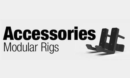 Modular Rigs - Accessories