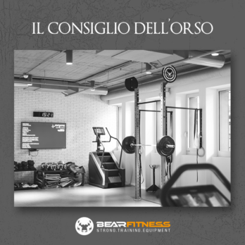 Palestra come strumento di marketing
