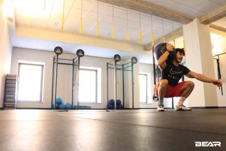 Perché l'allenamento funzionale non andrà fuori moda: i 6+1 benefici