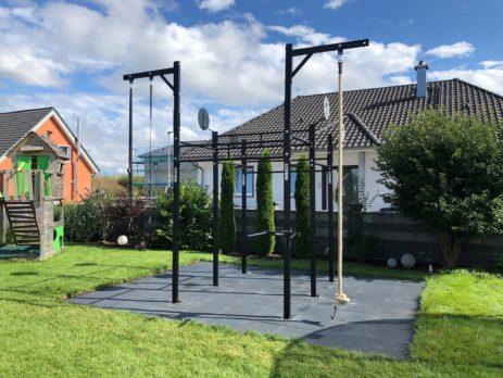 Come costruire la tua home gym: una guida pratica.