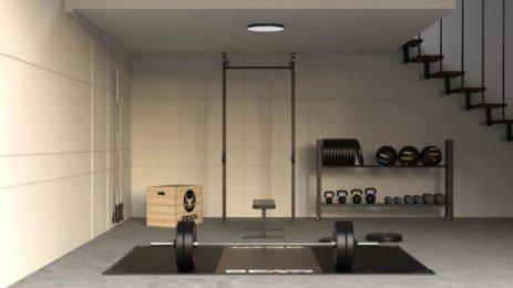 Come ottenere il massimo dalla propria home gym.