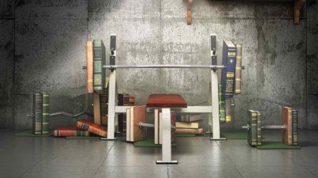 Lockdown: cosa leggere per non perdere la motivazione ad allenarsi.