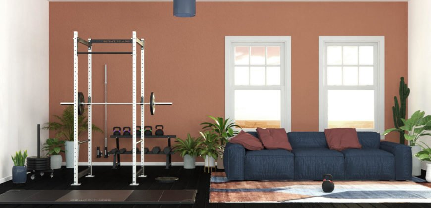 Power Station Home Gym