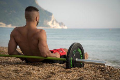 Allenare la forza per il proprio sport: perché non outdoor?