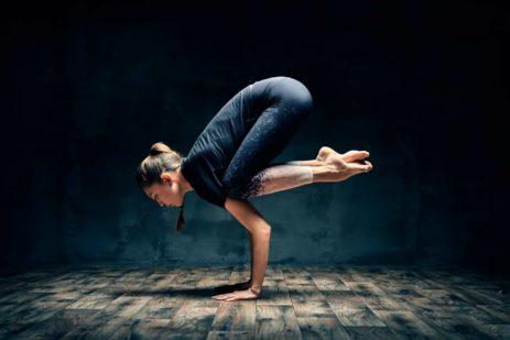Cross training e yoga: come Yin e Yang.