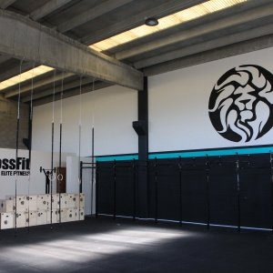CrossFit Wild Lions