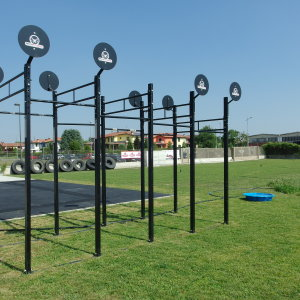 CrossFit® ELYSIAN outdoor