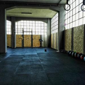 CrossFit Sunshine