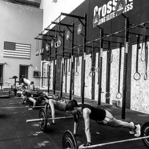 CrossFit Concesio